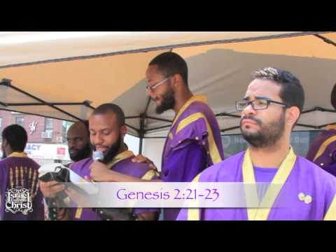 The Israelites: REVEALED! Bible PROVES That There is NO EQUALITY Between Men and Women!