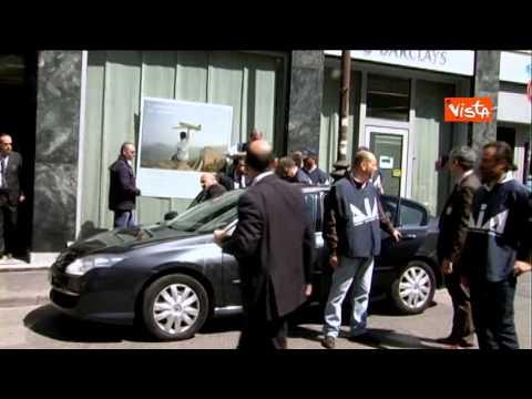 'Ndrangheta. Maxi blitz della Dia: arrestato anche l'ex ministro Claudio Scajola