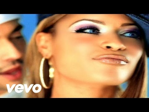 Blu Cantrell – Breathe