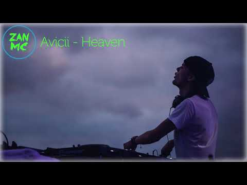 Avicii - Heaven | 1 Hour Version