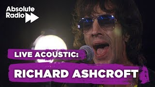 Video Richard Ashcroft: Live In Session for Absolute Radio MP3, 3GP, MP4, WEBM, AVI, FLV November 2018