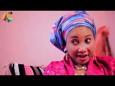 Ba Iftila i Hausa movie prt 2