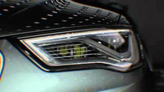 W2013020 Audi LED Lichttech