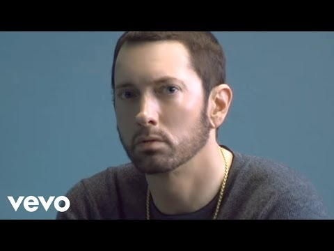 VIDEO: Eminem - River Ft. Ed Sheeran mp4