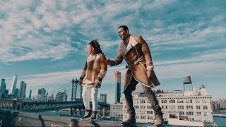 Video Ozuna x Romeo Santos - El Farsante Remix MP3, 3GP, MP4, WEBM, AVI, FLV Maret 2018