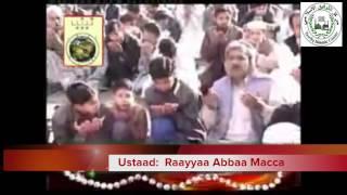 Raayyaa Abbaa Macca 24 Part 2