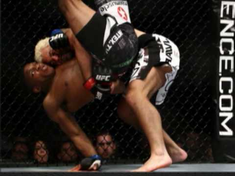 UFC 113 Shogun vs Machida 2 Recap