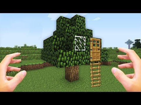 MINECRAFT DALAM KEHIDUPAN NYATA! - Minecraft IRL Animations / In Real Life Minecraft Animations