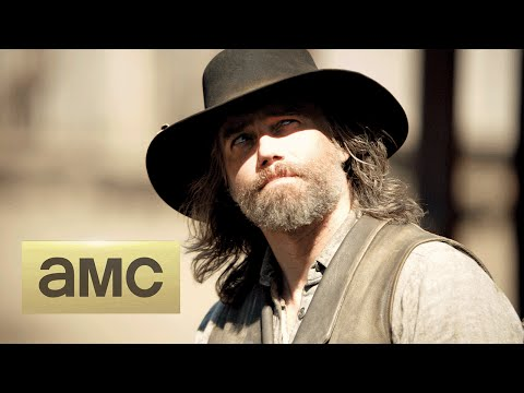 Hell on Wheels 4.10 (Clip)