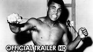 I Am Ali Official Trailer (2014) HD