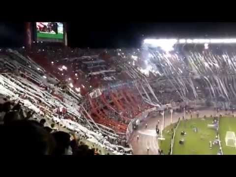 Video - ¡La Mejor Hinchada De La Historia! - Los Borrachos del Tablón - River Plate - Argentina
