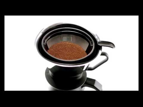 Moulin à café manuel meule céramique Lorenzo GEFU