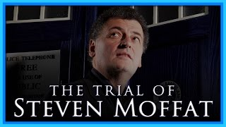 Steven Moffat (Sherlock, Doctor Who), either you love him or hate him. Why is he so divisive? Lets find out!Subscribe today to get the latest from TVJunkie!Follow me on Twitter: http://www.twitter.com/TVJunkie93I'm now on Facebook! https://www.facebook.com/TVJunkie93/Lets have a conversation in the comments!New videos every uhhhhday!