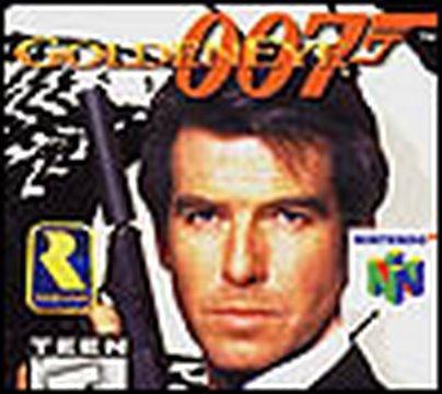 goldeneye 007 nintendo 64 price