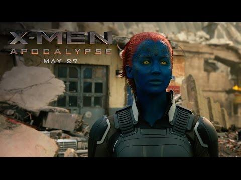 X-Men: Apocalypse (Character Spot 'Mystique')