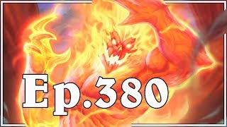 Funny And Lucky Moments - Hearthstone - Ep. 380