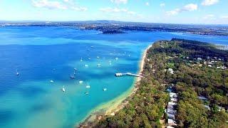 Coochiemudlo Island Australia  city photo : Coochiemudlo Island July 2016