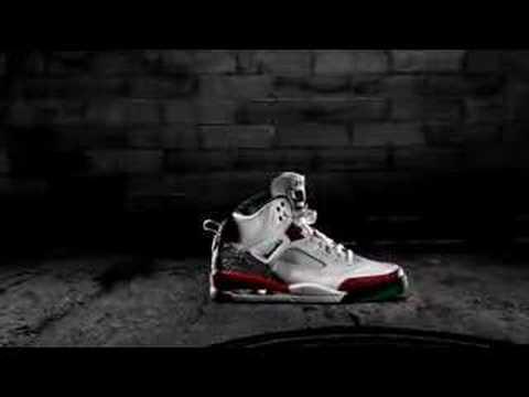 0 Air Jordan Spizike: 2006