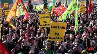 Dearborn (MI) United States  city photos : ASHURA PROCESSION 2015 | DEARBORN, MI | OFFICIAL VIDEO