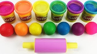 Video Learn Colors with Play Doh Balls and Cookie Molds Fun & Creative for Kids MP3, 3GP, MP4, WEBM, AVI, FLV September 2018
