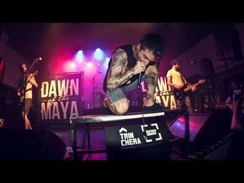 Dawn Of The Maya - Purified In Blood [Official Video]