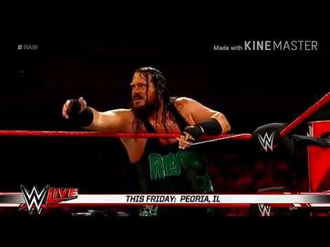 The B-Team vs. Heath Slater and Rhyno