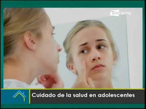 Cuidado de la salud en adolescentes
