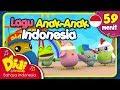 Download Lagu Lagu Anak Balita Indonesia | Pok Ame Ame & Lain-lain | Didi & Friends | 59 Menit Mp3 Free