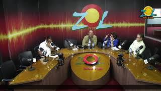 Radhames Camacho comenta conflicto entre Ministerio de Educación y ADP