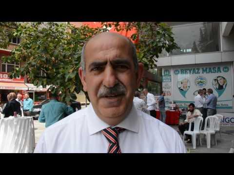 Tunca Belediye Başkanı Ahmet Naci Aytemizden Bayram Mesajı