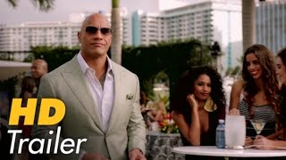 Ballers - Season1 Trailer (2015) - Dwayne The Rock Johnson HBO Series Subscribe: http://www.youtube.com/subscription_center?add_user=serientrailermp Folgt un...