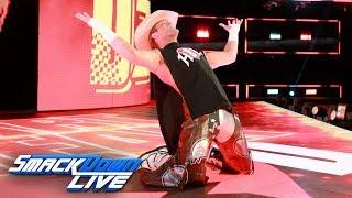 Nonton Dolph Ziggler mocks HBK's entrance and other Legends: SmackDown LIVE, Sept. 19, 2017 Film Subtitle Indonesia Streaming Movie Download
