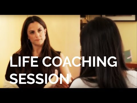 Life Coaching Session | SuraCenter.com