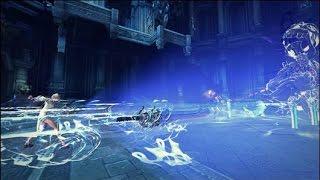 Видео к игре Blade and Soul из публикации: Видеоролик второй части обновления «Wind» для Blade and Soul