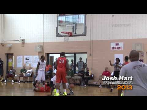 """The Takeover"" – Team Takeover 17s vs. Team United 7-29-12"