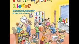Stephen Janetzko - Zähl Mit Uns Die Jahreskinder (Frühling, Sommer, Herbst Und Winter)