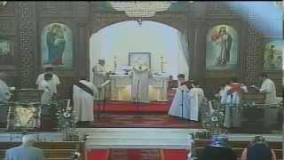 Liturgy Of Thomas Sunday - May 12th, 2013