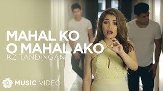 MUSIC VIDEO by San Sebastian College Recoletos Manila Mahal Ko O Mahal Ako performed by KZ Tandingan Words & Music...