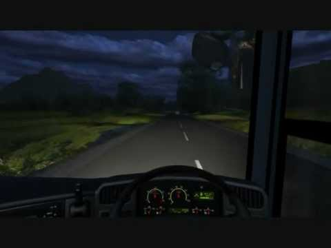 GMS with scania K380 ngeblong di kebumen.wmv