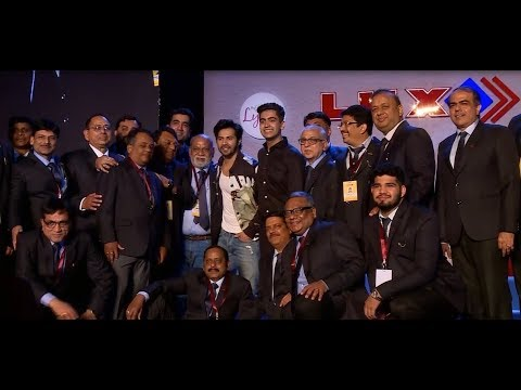 Video Mr. Varun Dhawan at Lux Conference 2018 (Mumbai) download in MP3, 3GP, MP4, WEBM, AVI, FLV January 2017