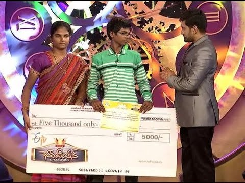 Champion--23rd-May-2016--ఛాంపియన్--Full-Episode