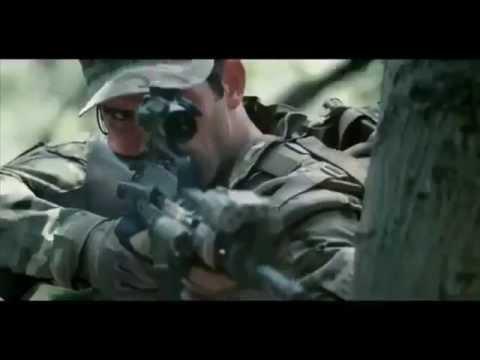 Wolf Warrior (Scott Adkins - Wu Jing)
