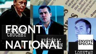 Video Envoyé spécial – Front national : les hommes de l'ombre – 16 mars 2017 (France 2) MP3, 3GP, MP4, WEBM, AVI, FLV Juni 2017