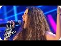 mp4 3gp Rihanna Diamonds Shanice Halbfinale The Voice Kids 2016 Sat1