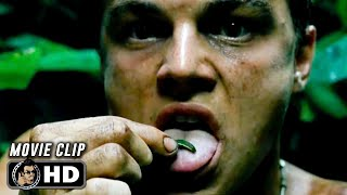 THE BEACH Clip - Hallucination (2000) Leonardo DiCaprio by JoBlo HD Trailers