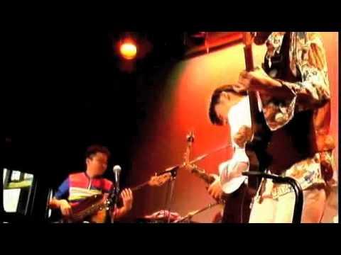 Djamra [kamihitoe] @ Ekoda Buddy(Tokyo) 2008.07.19 online metal music video by DJAMRA