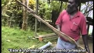 """Arch Hoje: Arch Dicas- Filme """"A Revolução dos Cocos"""""""
