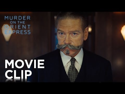"Asesinato en el Orient Express - ""If There Was A Murder"" Clip?>"