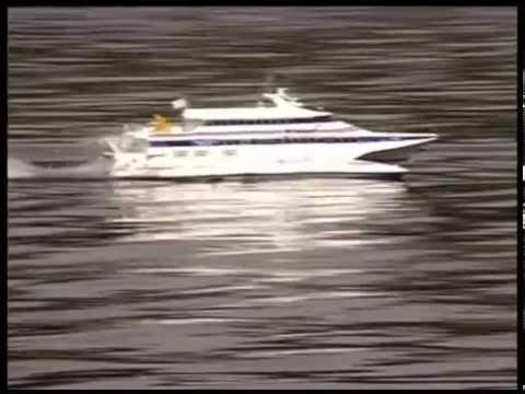 Jet Boot Condor 9 Fa. Graupner Geschwindigkeit:...
