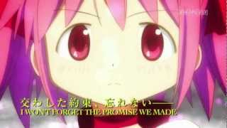 Nonton Puella Magi Madoka Magica The Movies Part 1   2  Official Trailer Film Subtitle Indonesia Streaming Movie Download
